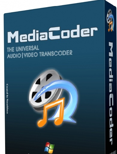 MediaCoder Software Download For Windows 7, 8.1, 10