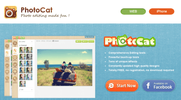 Photocat Software Download for Windows