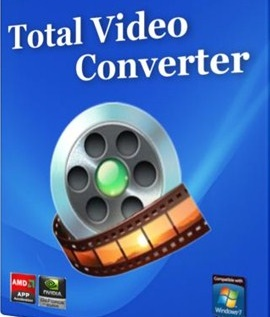 Total video converter Software Download Windows7, 8.1, 10