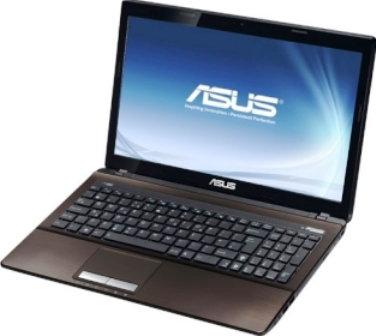 Asus K53SV Laptop Drivers Download for Windows 7,8.1