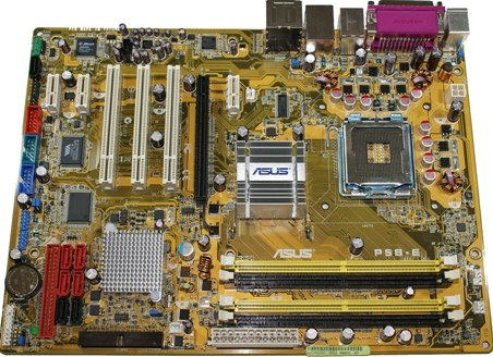 Asus Motherboard Driver Download