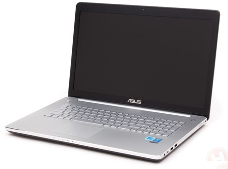 Asus n750jk drivers download for windows