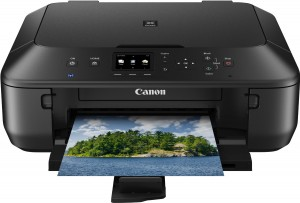 Canon Pixma MG5550 Inkjet Printer drivers download