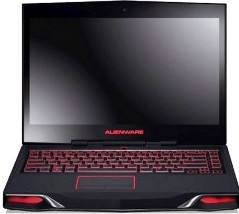 Alienware M14x Drivers Download for Windows 7,8.1