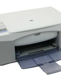 HP DeskJet F380 Printer Driver Download