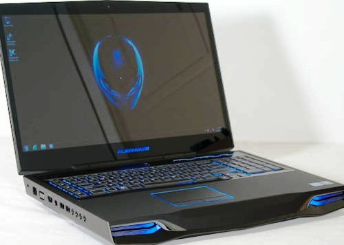 Alienware M18x Gaming Drivers Download for Windows 7,8.1