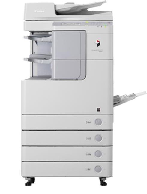 Canon IR 2520 Printer Driver Download for Windows 7,8.1