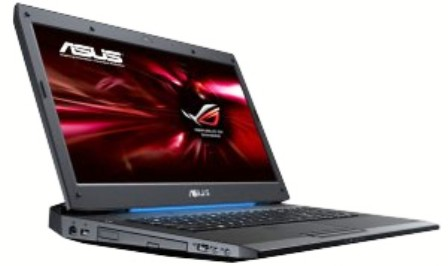 Asus G73JH Driver Download for Windows 7,8.1