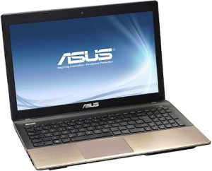 Asus K55A Drivers Download for Windows 7,8.1