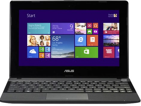 Asus X102BA Driver Download for Windows 7,8.1