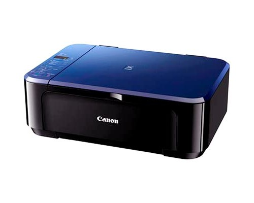 Canon PIXMA E510 Printer Driver Download For windows 7,8,10