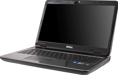 Dell inspiron xp 1410 for driver vga