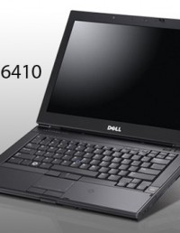 Dell latitude e6410 Laptop Drivers Download For Windows 7, 8.1, xp, vista