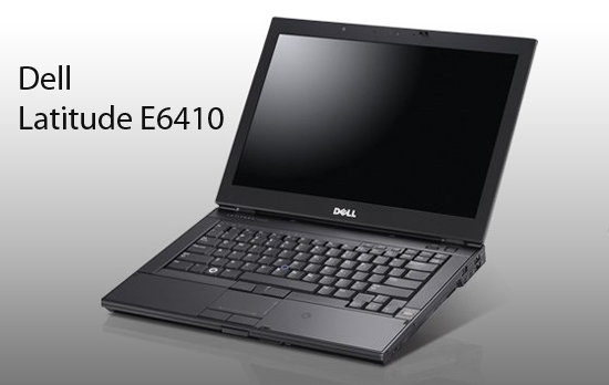 Dell latitude e6410 Laptop Drivers Download For Windows 7
