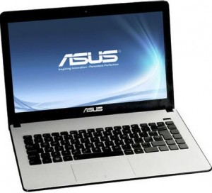 Asus X401A Drivers Download for Windows 7,8.1