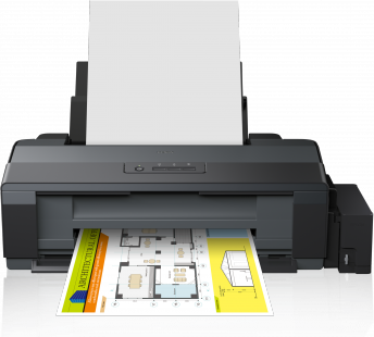 Epson L1300 Printer Drivers Download for Windows 7,8.1