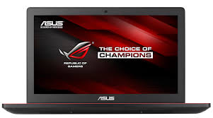 Asus G550JK Driver Download for Windows 7,8.1