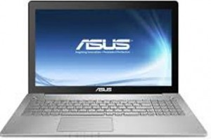 Asus N550JV Driver Download for Windows 7,8.1