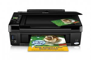 Epson Stylus NX420 Printer Drivers Download For windows 7, 8