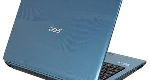 Acer Aspire 5750G Drivers