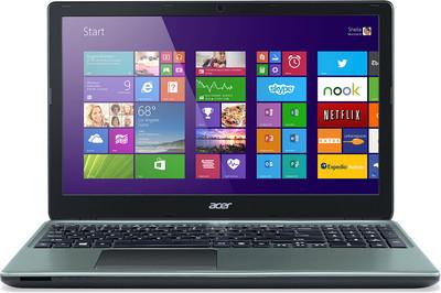Acer aspire e1 570g драйвера