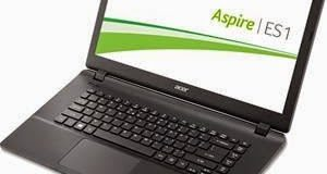 Acer Aspire ES1-512 Drivers