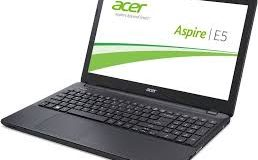 Acer Aspire e5-571 Notebook Drivers