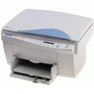 HP PSC 500