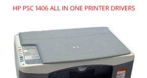 HP PSC 1406