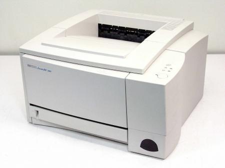 скачать драйвер hp laserjet 1100 series
