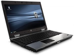 HP Elitebook 8440p Laptop Drivers & Software Download For