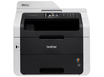 Brother MFC-9330CDW Drivers Free Download