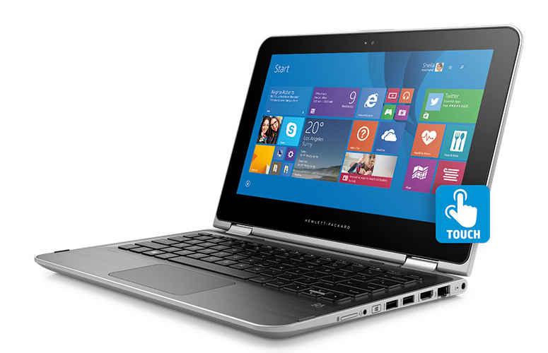 HP Pavilion x360 Laptop Drivers Download For Windows 7,8,8 1,10