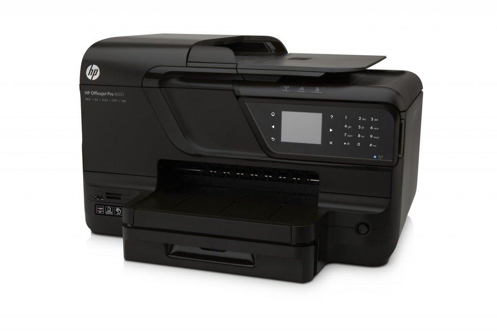 hp 8600 printer driver windows 8.1