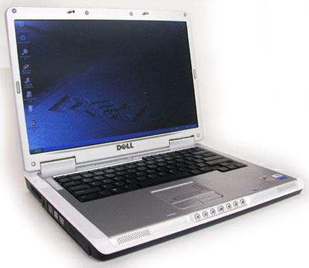 Dell inspiron 6000d (2. 0ghz, 1gb) review (pics, specs).
