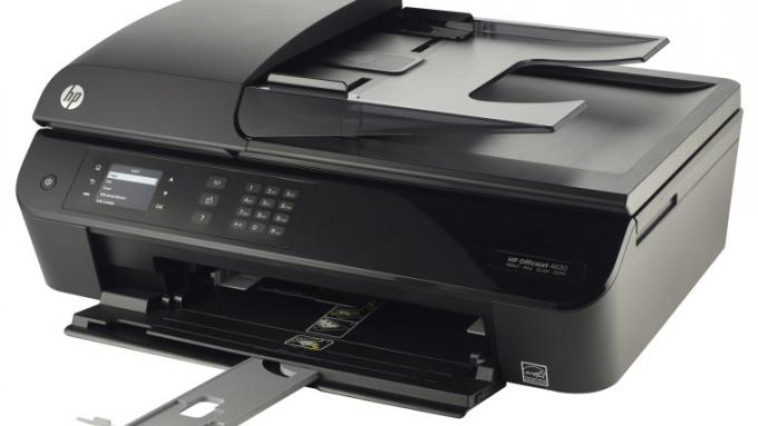 HP Officejet 4630 Scanner Driver Key Feature