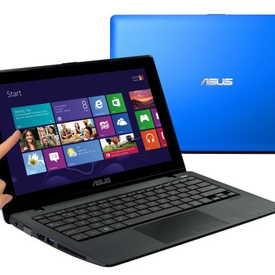 Asus F200MA Notebook