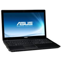 Asus x54h Notebook