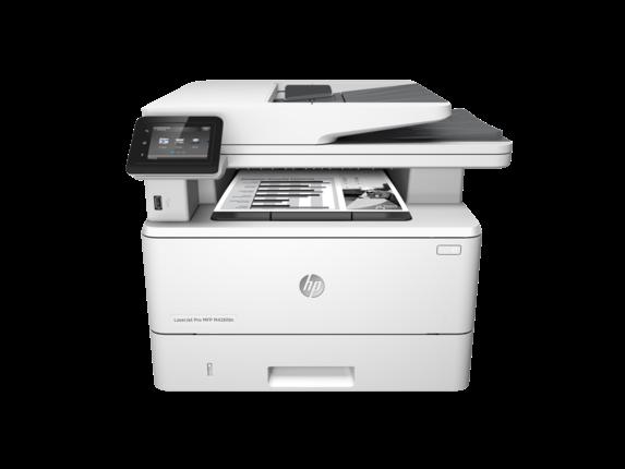 HP LaserJet Pro MFP M426fdn Printer Drivers Download Free