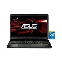 Asus g750js Notebook