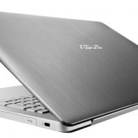 Asus N551JK Notebook