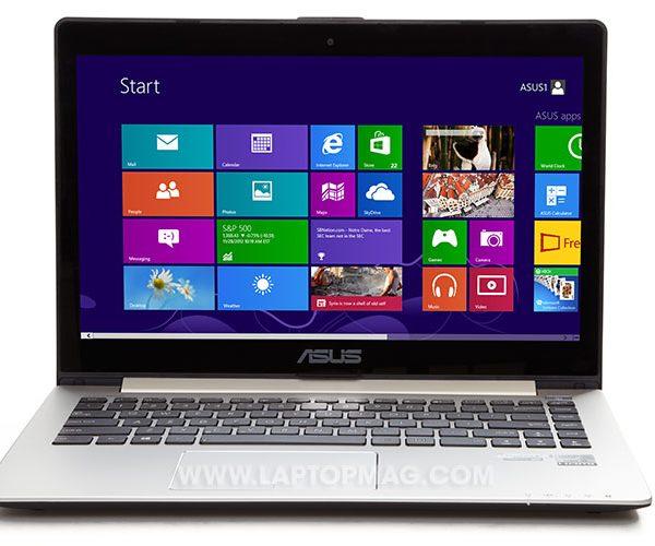 Asus S400CA Laptop
