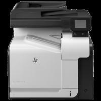 HP LaserJet Pro MFP M570dn