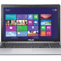 Asus x550cc Notebook