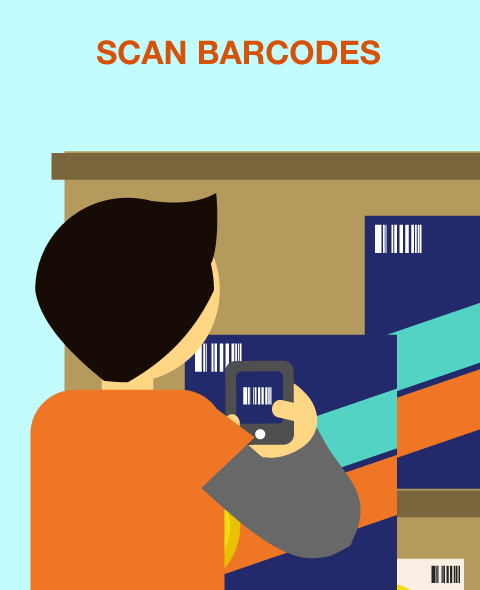 Top 5 Qr Code Scanner Apps For Android Mobile For Free