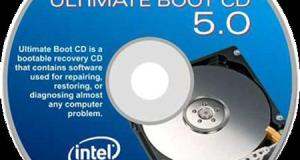 UBCD Ultimate Boot CD For Windows 7, 8.1 Free Download