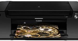 Canon PIXMA PRO-1 Printer Driver Free Download