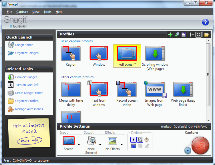 download snagit for windows 8