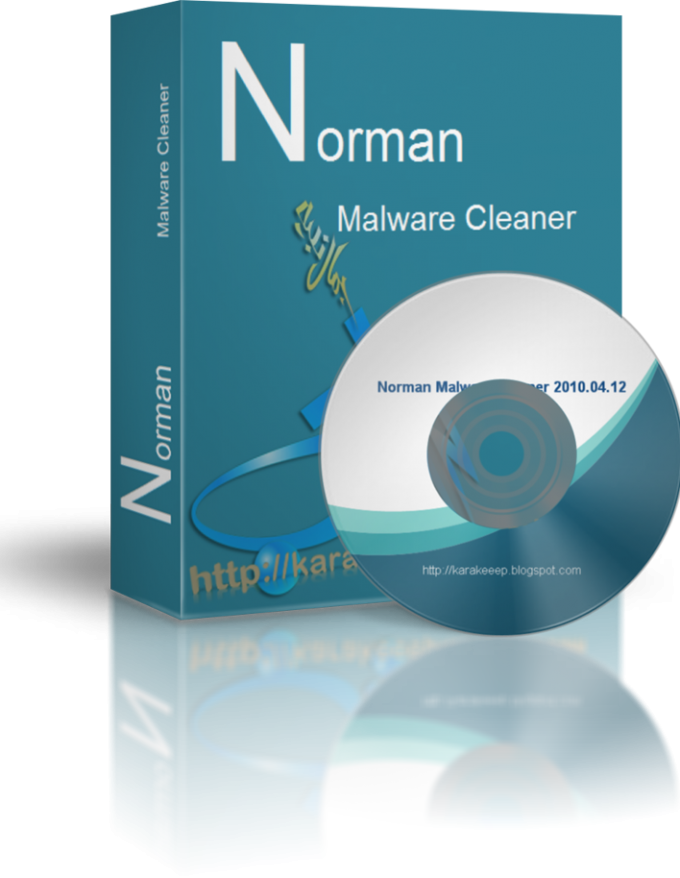 Norman Malware Cleaner Free Download For Windows