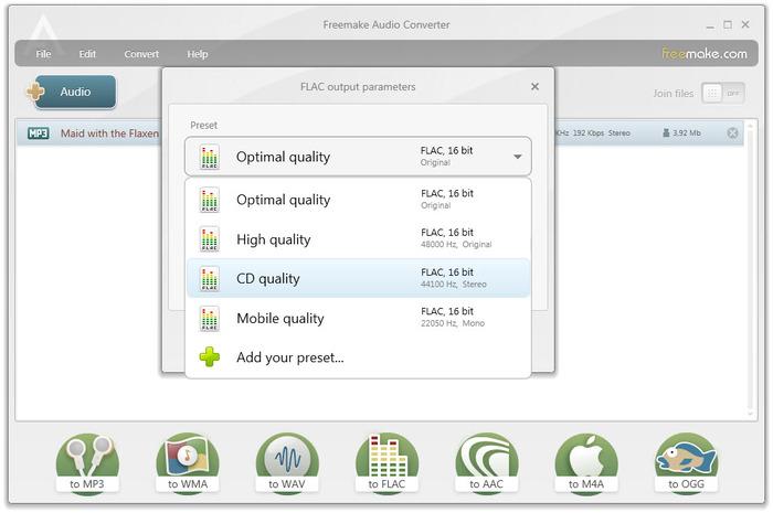 Freemake Audio Downloader For mac